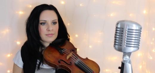 Alison the Violinist