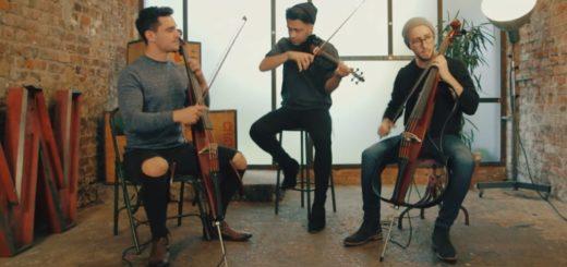Ember Trio New Rules Dua Lipa